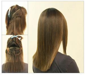 e-hair-model-yuko-straightening
